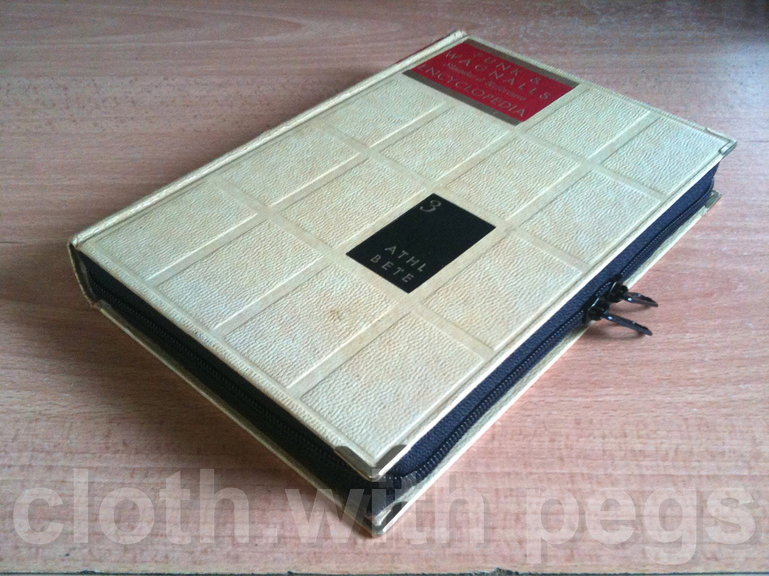 BOOKED Travel Wallet