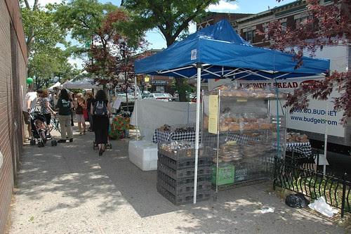Cortelyou Greenmarket
