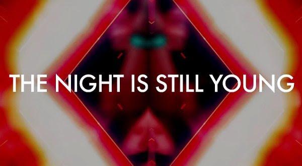 Nicki Minaj Premieres Lyric Video for New Single 'The Night Is Still Young'