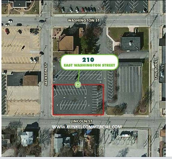 Cbre Inc S Jackson St At E Lincoln St Commercial Belleville Il