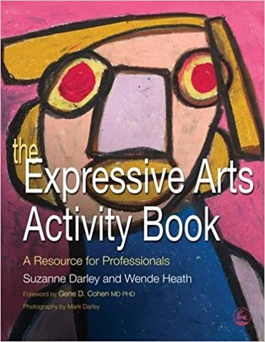 Expressive Art Therapy Activities