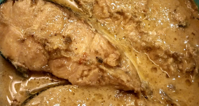resepi ikan patin masak lemak cili api tempoyak resep masakan khas Resepi Ikan Rohu Masak Tempoyak Enak dan Mudah