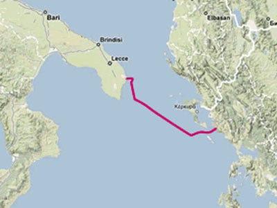 European Independence: IGI Poseidon Pipeline