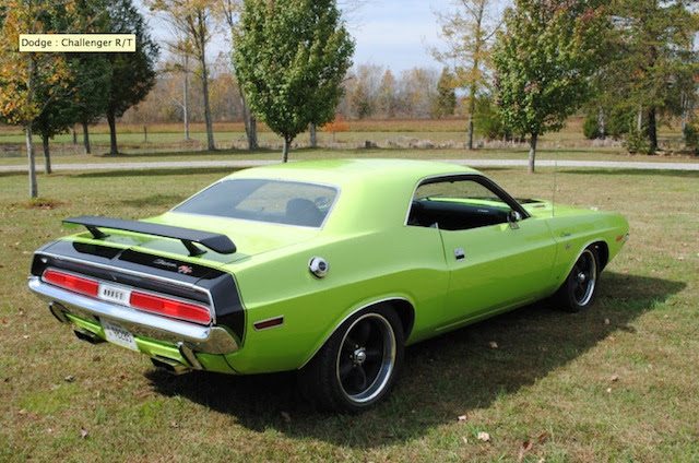 1970 Challenger R/T seized by police from Ebay auction...