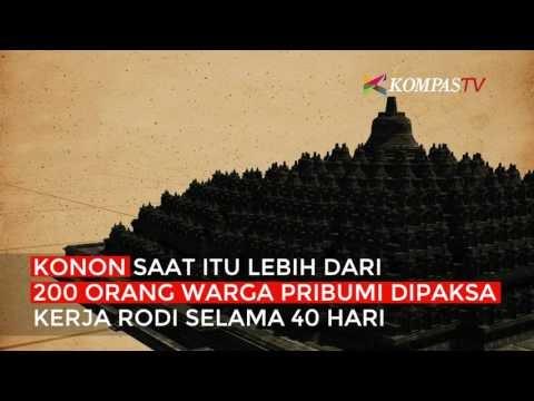 Mengenal Makna Relief Candi Borobudur