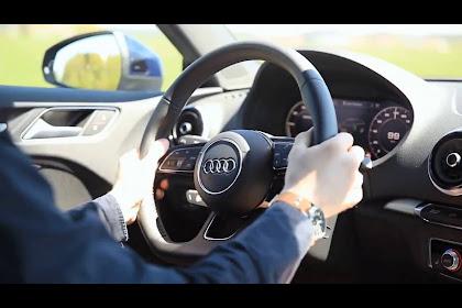Audi A3 Sportback 2017 Interni