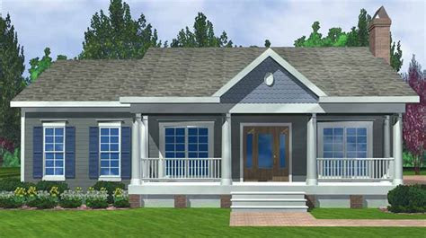 simple country house designs simple  storey house