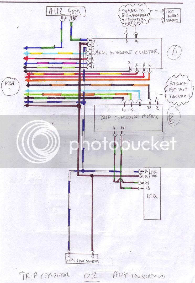 Ford Gem Wiring Diagram