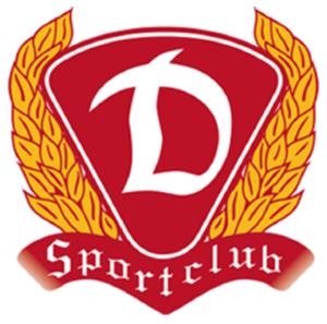 Dynamo Berlin logo, Dynamo Berlin logo