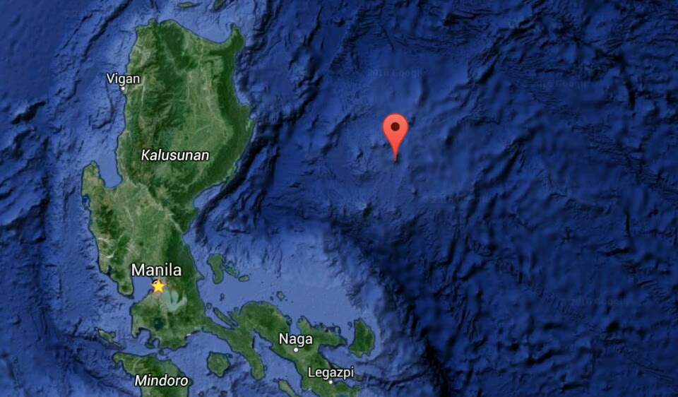 10 Things To Know About Benham Rise Update Philippines