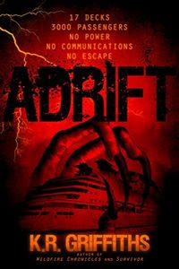 Adrift by K. R. Griffiths