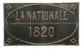 la nationale