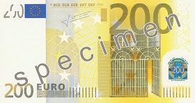 200 euron setelin etusivu