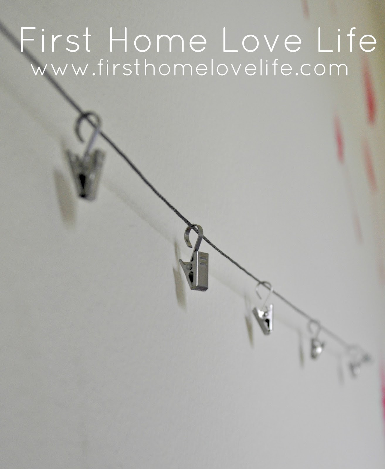 Wire And Clips For Hanging Artwork My Web Value