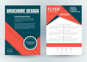 coreldraw brochure templates  vector