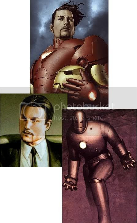 Homem de Ferro: Guerra Civil