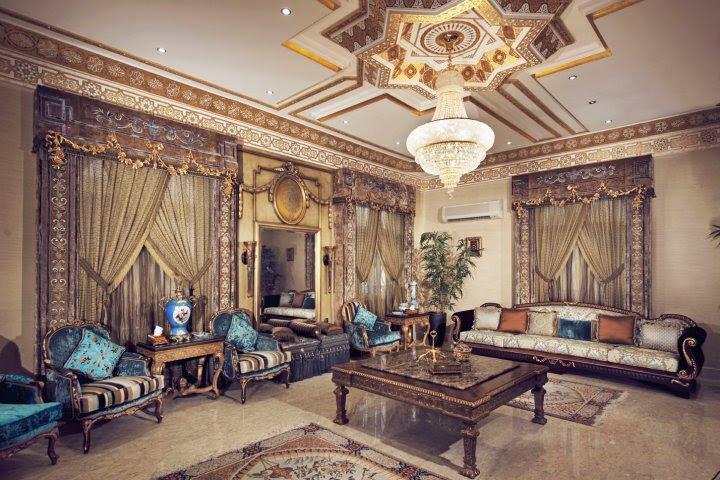 Qatar Architectural and Interior Design Company : Decorelle – Best Interior Designers