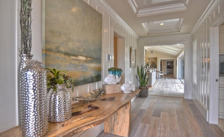 25 Stunning Hallway Design Ideas