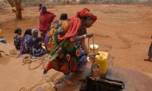 La FAO pidió apoyar a Etiopía ante la grave sequía causada por El Niño.