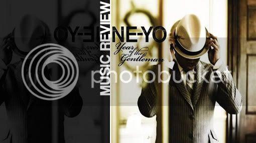 Music review: Ne-Yo - Year of the gentleman