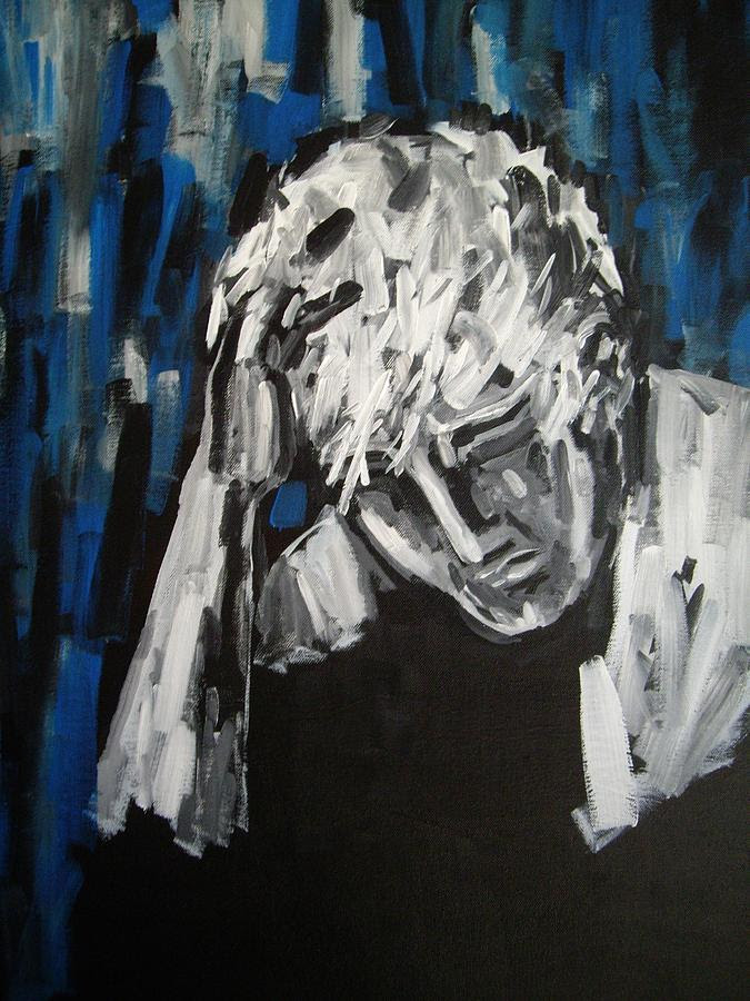 Depression Painting