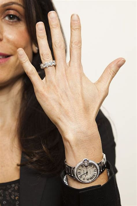 Bethenny Frankel Engagement Ring Cost   Engagement Ring USA