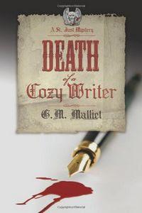 Death of a Cozy Writer by G. M. Malliet