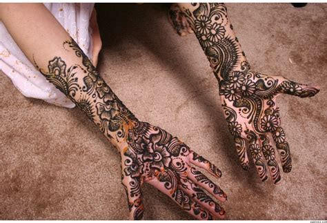 Mehndi Designs For Hands : New Mehndi Designs For Hands