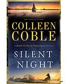 Silent Night, A Rock Harbor Novella