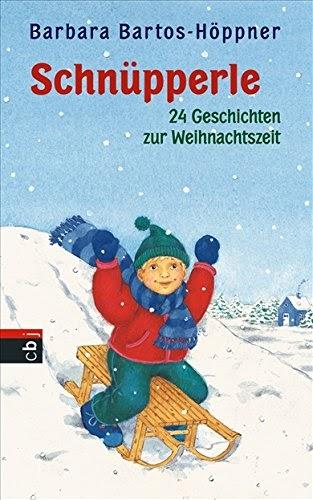 Lesen PDF Kostenlos: Schnüpperle - Vierundzwanzig