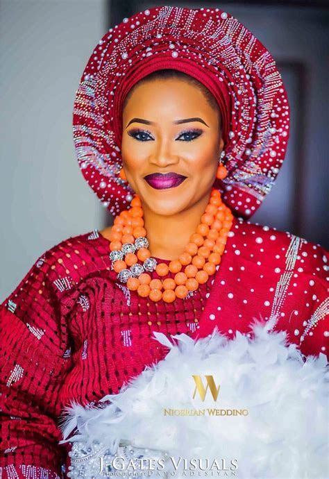 Top Aso Oke Color Combinations & Designs For 2016