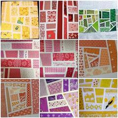 Mosaic of Blocks For Me!