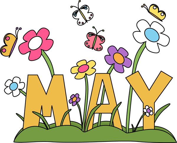 Image result for may month