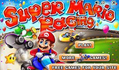Super Mario Spielen Kostenlos Ohne Anmeldung