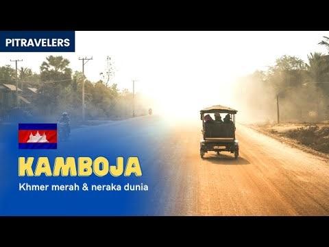 Kenapa Negara Kamboja Disebut Neraka Dunia? Inilah Faktanya