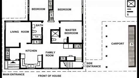 small house plans small house plans modern small house