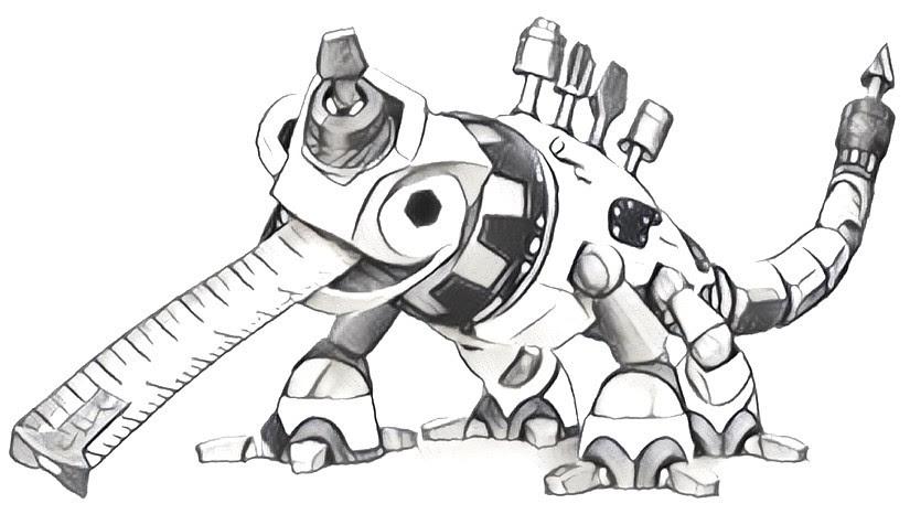 malvorlage dino trucks  kinder zeichnen und ausmalen