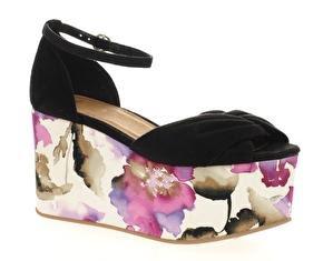 ASOS wedges sandals