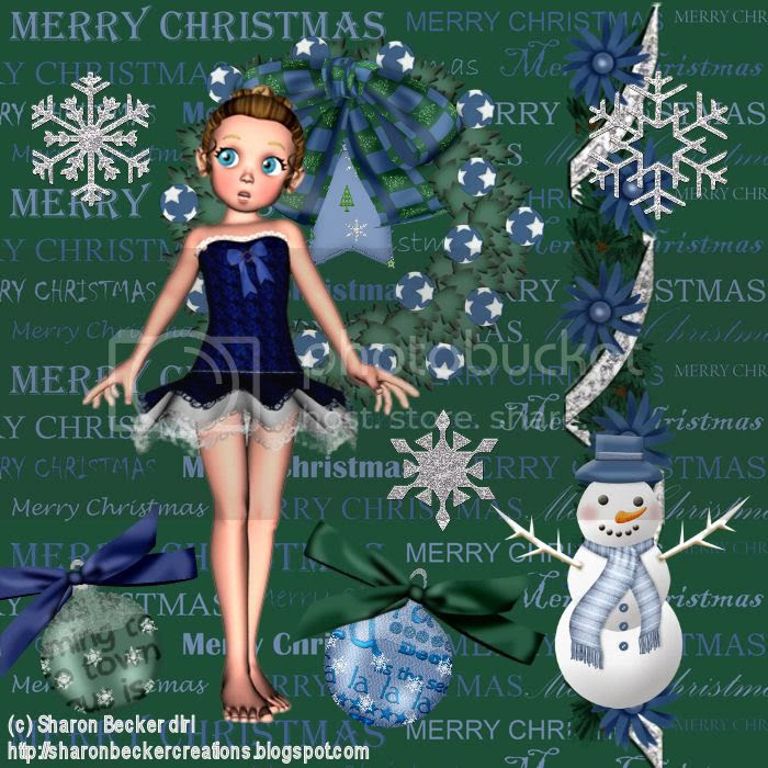 Fairy,Christmas,Happy Holidays,Holiday Glitter,Snowman