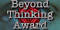 Beyond Thinking Award