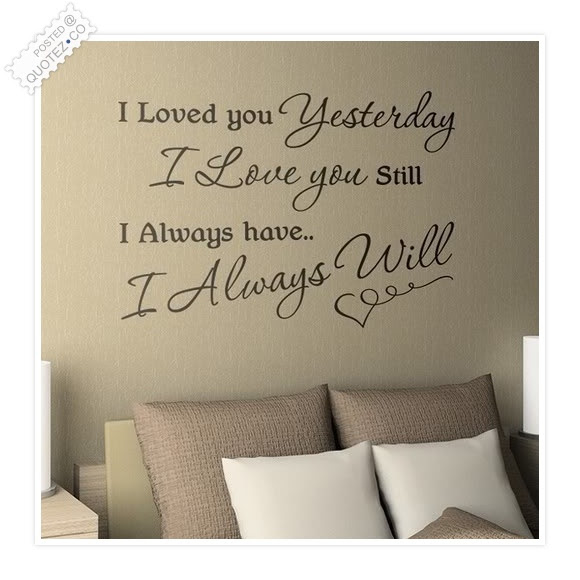 I Will Always Love You Love Quote Quotezco