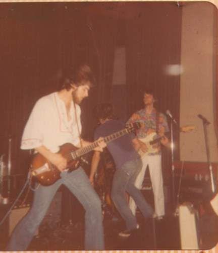 The Malls -- Halloween 1980