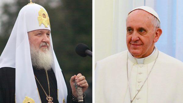 Orthodoxes et catholiques s'accordent sur un nouveau document commun