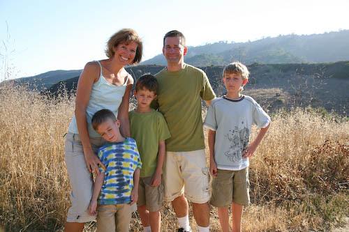 family portrait 20083