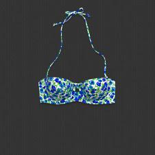 Womens Jude Swim Top