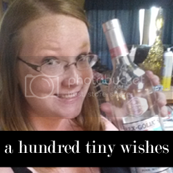 a hundred tiny wishes