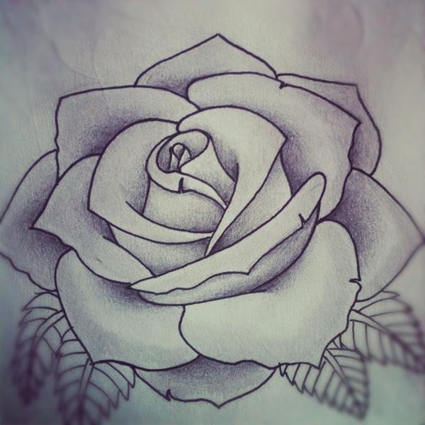 Tribal Tattoos X Tattoo Dessin Rose