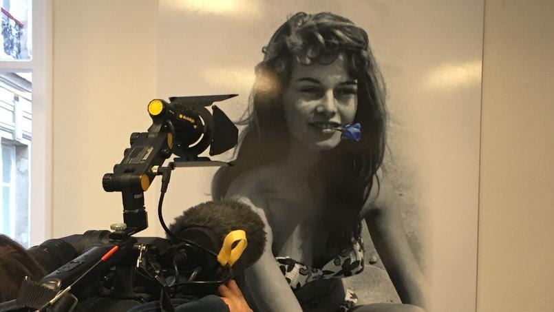 Brigitte Bardot, égérie frontiste.