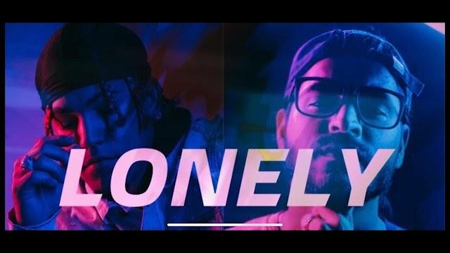 लोनली Lonely Song Lyrics in Hindi - Emiway Lyrics