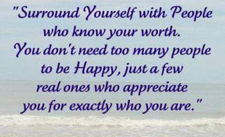 Quotes About Know Your Worth 60 Quotes